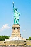Frihedsgudinden & Ellis Island: Spring køen over + pedestaladgang