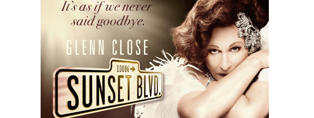 It's as if we never said goodbye. Glenn Close returns to Broadway in Sunset Boulevard with co-star Fred Johanson as Max von Mayerling. Book tickets here!