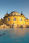 Széchenyi Spa: Skip The Line