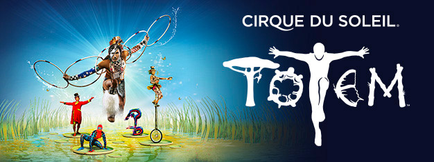 Cirque du Soleil returns to the Royal Albert Hall with their spectacular show Totem. Treat yourself book your tickets for Cirque du Soleil in London today!