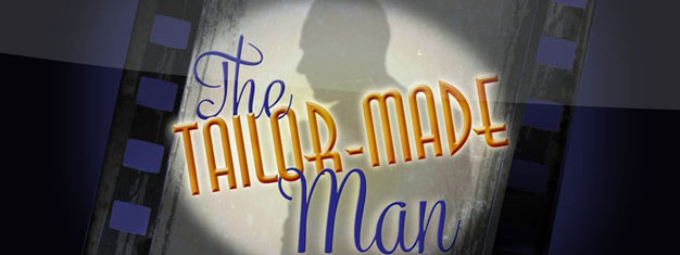 Tailor Made Man the Musical på Arts Theatre i London er en ny og kraftfuld musical Billetter til Tailor Made Man the Musical i London kan bestilles her!