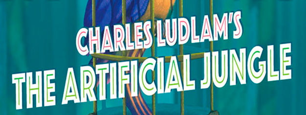 The Artificial Jungle is a classic from the canon of Charles Ludlam's Ridiculous Theatrical Company. Tickets for The Artificial Jungle in New York here!