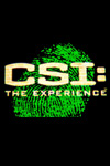 Lippuja CSI: The Experience