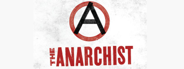 Book your tickets for The Anarchist on Golden Theatre on Broadway in New York here!