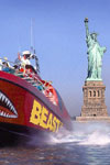 Tickets to The Beast Speedboat