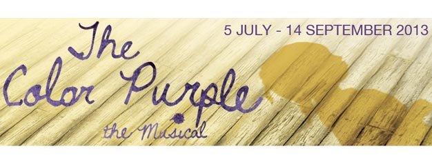 The Color Purple the Musical i London er en fantastisk historie on kærlighed og mod. Billetter til The Color Purple the Musical i London her!