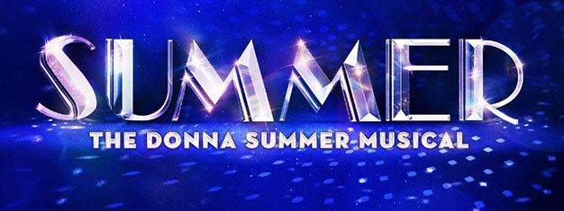 Summer: The Donna Summer Musical is de nieuwe musical met meer dan 20 klassieke Donna Summer hits. Boek nu tickets online!