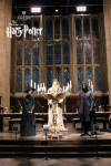 "Uniikki opastettu kierros ""Warner Bros. Studio Tour London – The Making of Harry Potter"""