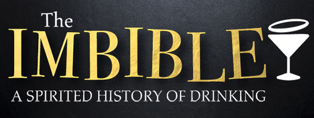 The Imbible: A Spirited History of Drinking is a smash-hit musical comedy about the history of cocktails and spirits with three drinks included with your ticket!