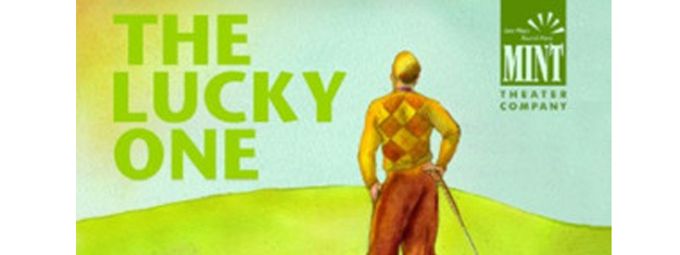 The Lucky One by A.A. Milne is a serious comedy about sibling rivalry. Book your tickets for The Lucky One in New York here!