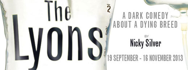The Lyons in London is a show and drama transferring from Broadway to London's West End. Book tickets for The Lyons in London here!