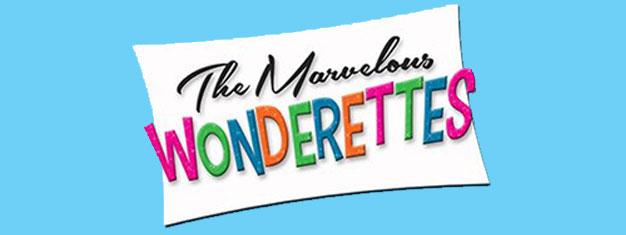 The Marvelous WonderettesNew Yorkissaonmusikaalimatkamuistoihin. Varaa liput tästä ja nauti 50-60-lukujen hittimusiikista.
