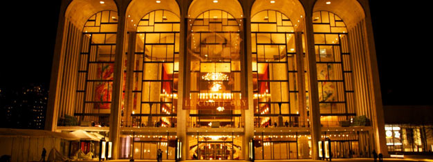 Norma at The Metropolitan Opera House in New York. Tickets for Norma by Bellini at The Met in New York here!