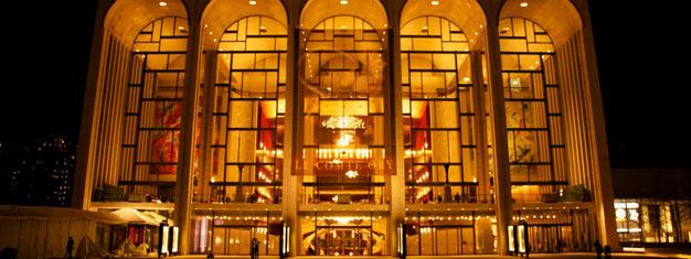 Missa inte Bellinis mästerverk Norma på Metropolitan Opera i New York. Boka dina biljetter här!