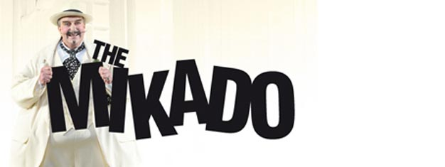 Gilbert and Sullivan's musical The Mikado is back in London in 2013. Tickets for Mikado the Musical in London can be booked here!