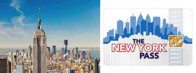 Save time and money with The New York Pass! Over 80 free attractions, museums and tours! Skip the line to popular places. Book your card online!