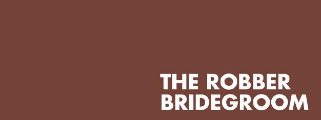 Bestil dine billetter til den første New York genopsætning nogensinde af Alfred Uhry og Robert Waldmans musical-komedie The Robber Bridegroom.