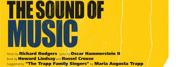 Rodgers and Hammersteins musical The Sound of Music på Open Air i Regents Park i London. Billetter til  Sound of Music i London kan bestilles her!