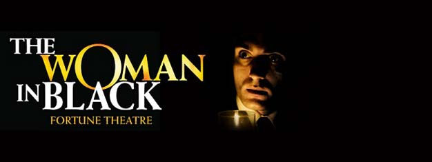 The Woman In Black is one of the most exciting, gripping and successful plays ever staged! Over 25 years in the West End. Book your tickets online!