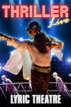 Thriller Live - Il Musical