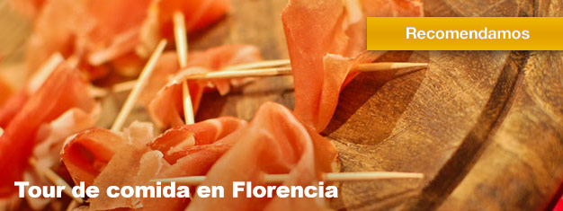 Visita el Mercado Sant'Ambroio en Florencia. Este tour de 3 horas es imprescindible para cualquier amante de la comida! Asegúrate de reservar tu tour aquí!