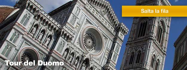 Tour completo del Duomo di Firenze | FirenzeBiglietti.it