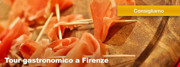 Visita il mercato di Sant'Ambrogio a Firenze. Questo tour di 3 ore è un must per gli appassionati di cibo. Prenota subito il tuo tour!