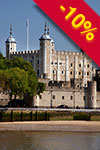 Tickets to Tower of London