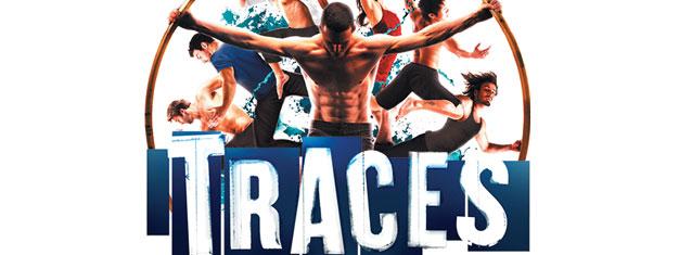 Bestill billetter til Traces i New York. Utrolige akrobatiske opptredener i Traces i New York. Bestill dine billetter til Traces her!