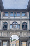Billetter til Uffizi-galleriet VIP-tur