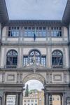 Visita Galeria Uffizi VIP