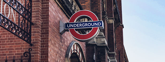 Discover the history of the world's first underground train network. Join us for a 2 hour guided tour of London's underground. Book your tour online!