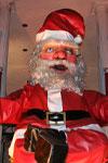 Visite des Lumières de Noël