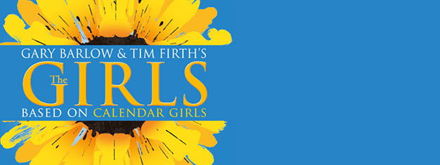 The Girls is a new musical comedy by Gary Barlow and based on the true story of the Yorkshire Calendar Girls. Book your tickets to The Girls here!