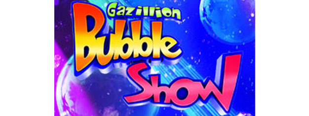 The Gazillion Bubble Show will make you smile, laugh, and feel like a kid all over again!. Book your tickets for The Gazillion Bubble Show in New York here!