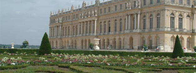 See all of Paris & visit Versailles Palace on this Versailles and Paris full guided tour. Book your tickets here!