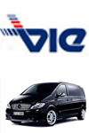 Vienna Private Airport Transfer