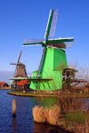 Volendam, Marken and Windmills