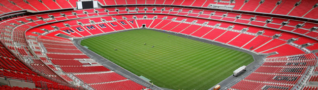 FA Cup Semi + Final vs Team 1 vs Team 2 Semifinal at Wembley National Stadium on 2019-04-06