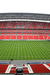 Estádio Wembley: tour guiado