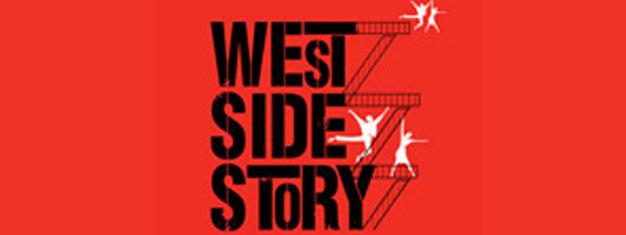 Biljetter till West Side Story i London West End. West Side Story är den största dansmusikalen genom tiderna. Boka biljett till West Side Story i London här!