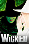 Tickets to Wicked - London