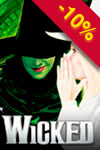 Wicked – London