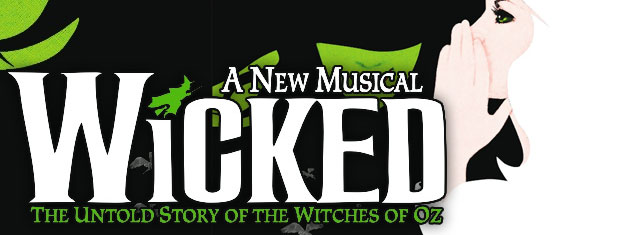 Wicked é um musical excepcional, vencedor de mais de 100 prêmios internacionais incluindo o Grammy Award e três Tony Awards. Reserve online seus ingressos para o musical mais popular da Broadway!