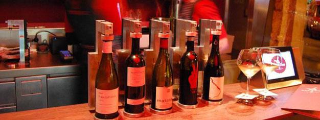 Prendi parte ad una degustazione di vino a Barcellona nell'atmosfera rilassata e divertente di alcuneuniche enoteche. Assicurati i tuoi posti, prenota ora!