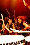Yamato Drummers: Chousensha - The Challengers