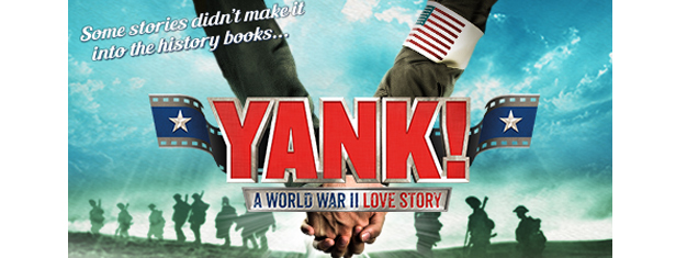 YANK! the Musical now transfers to London from New York. The musical pays homage to the timeless music of the 1940s. Book your tickets here!