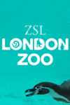 ZSL London Zoo eläintarha