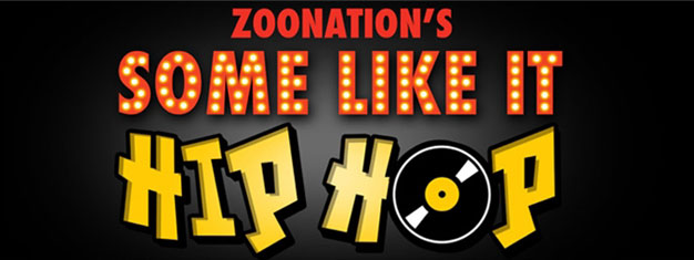 ZooNation's Some Like It Hip Hop in London has been a huge success since 2011. Tickets for Some Like It Hip Hop in London can be booked here!
