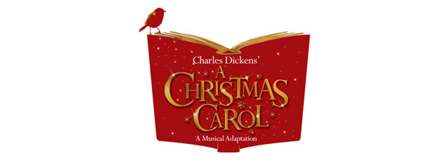 Experience the musical version of Charles Dickens A Christmas Carol if you're in London over Christmas! Book your tickets for A Christmas Carol online!